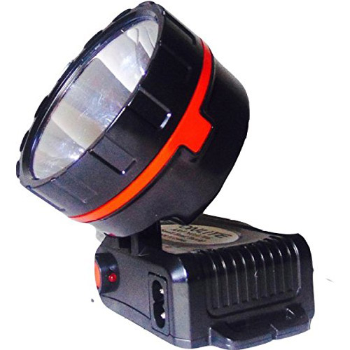 LED Headlight Rechargeable for home and outdoor lighting 10W