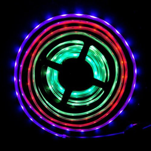 5 Meter Strip LED Light (Multicolour)
