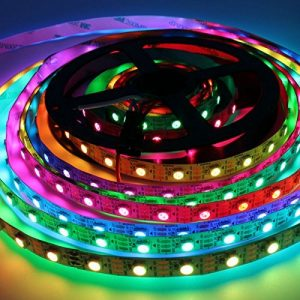 Multi patterns Led Strip Light for Home,Office,Diwali,Eid & Christmas Decoration