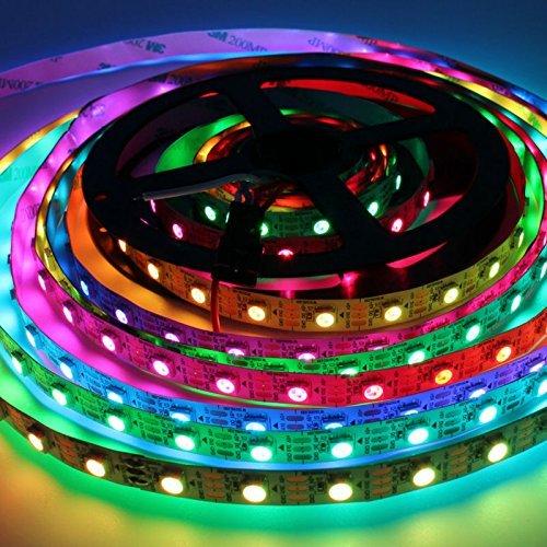 Multi patterns Led Strip Light for Home,Office,Diwali,Eid & Christmas Decoration
