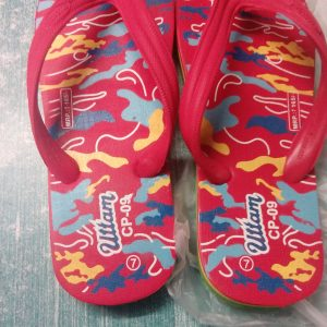Uttam Men's EVA Flip-Flops and House Slippers