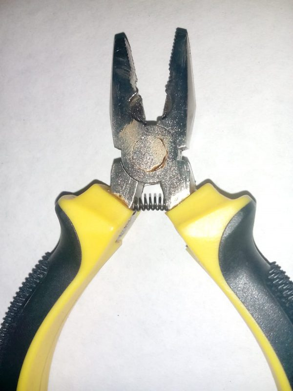 Jon Bhandari Mini  Plier