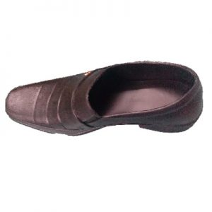 Ajanta Men's   Formal Shoes