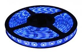 5 METER Water Proof Smd Strip LED Light (Blue)