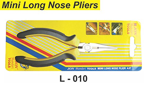 Jon Bhandari Mini Long Nose Plier