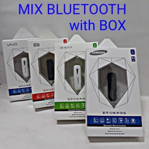 Smart Bluetooth Stereo Headset 4.1EDR Compatible with Vivo/Oppo/ Samsung etc